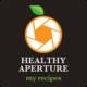 Healthy aperture badge