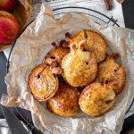 THE BEST EASY APPLE HAND PIES